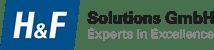 H&F Solutions GmbH Logo