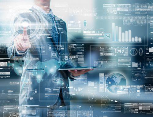 Digitalisierung ist Chefsache und kein IT-Thema