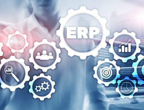 Sechs Gründe, warum eine eigene ERP-Abteilung sich nur selten lohnt