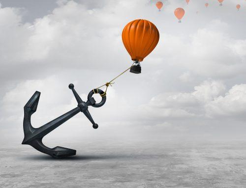 Wenn Sie mit dem ERP-Tempo nicht Schritt halten können, werden Sie scheitern!