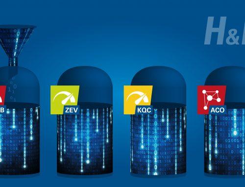 Während Sie an den Fronten kämpfen, füllen wir unsere virtuellen H&F Silos mit neuer Technologie und neuen Anwendungen.