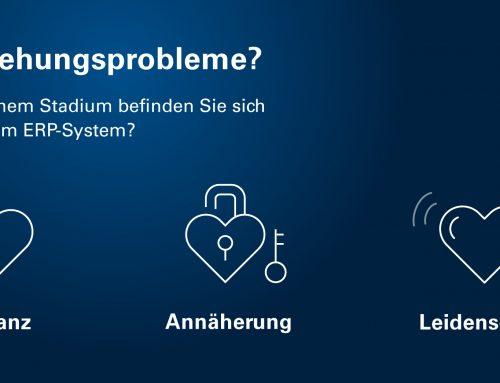 Um neue Perspektiven einnehmen zu können, müssen Sie auch beim ERP-System über den Tellerrand blicken.