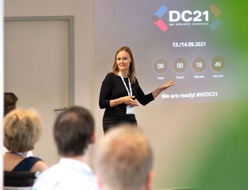 Rückblick auf die Developer Conference 2021